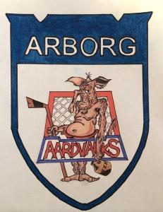 Aardvarks logo